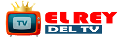 Elreydeltv.cl Logo